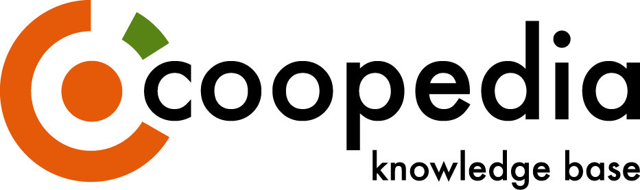 Coopedia logo
